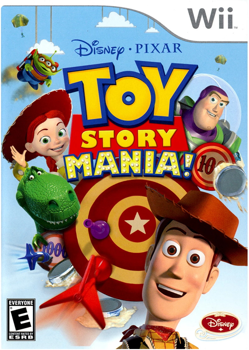 Published by Disney Interactive Studios, Inc. Developed by Papaya Studio Corporation Released Sep 15, 2009