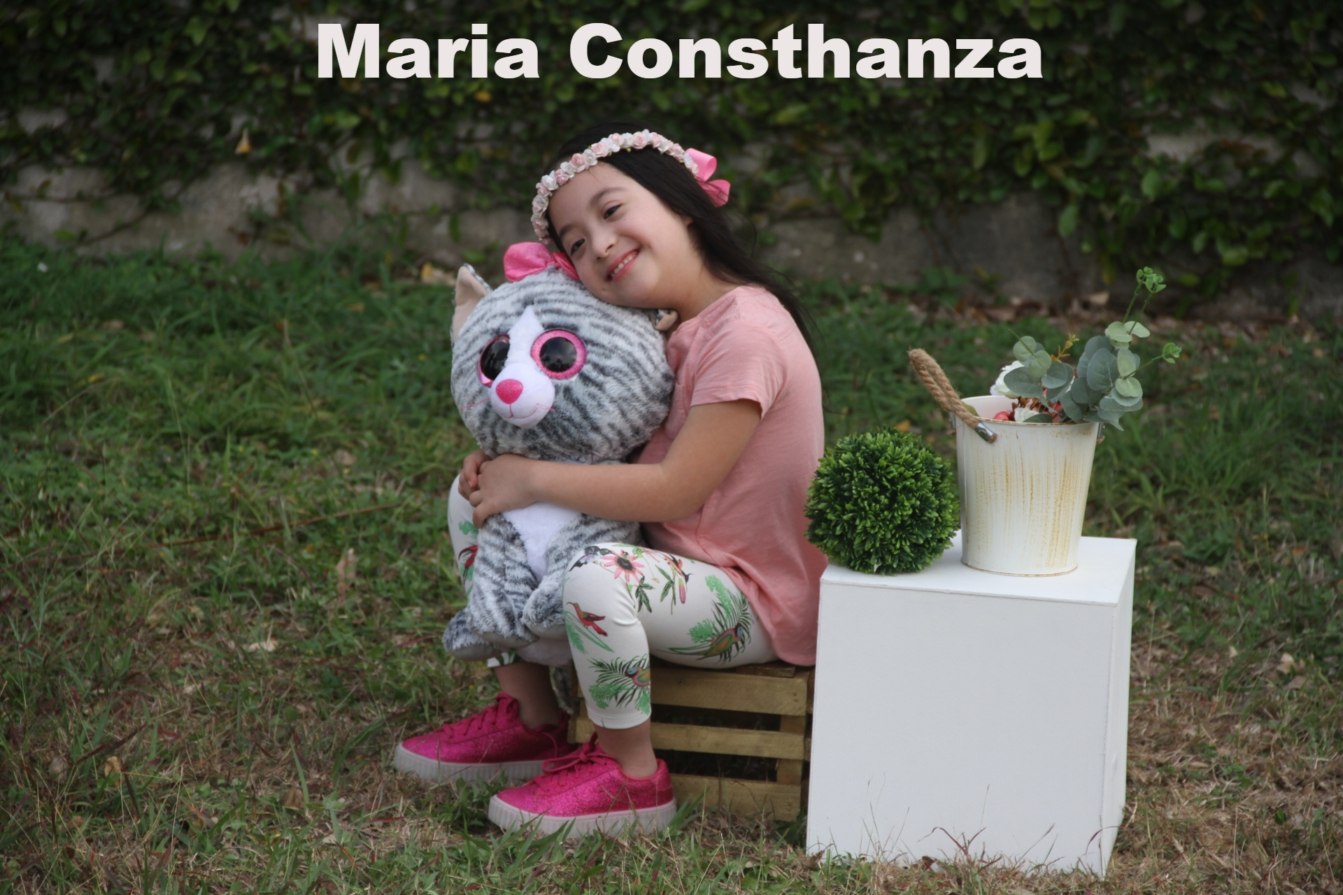 Maria Costhanza