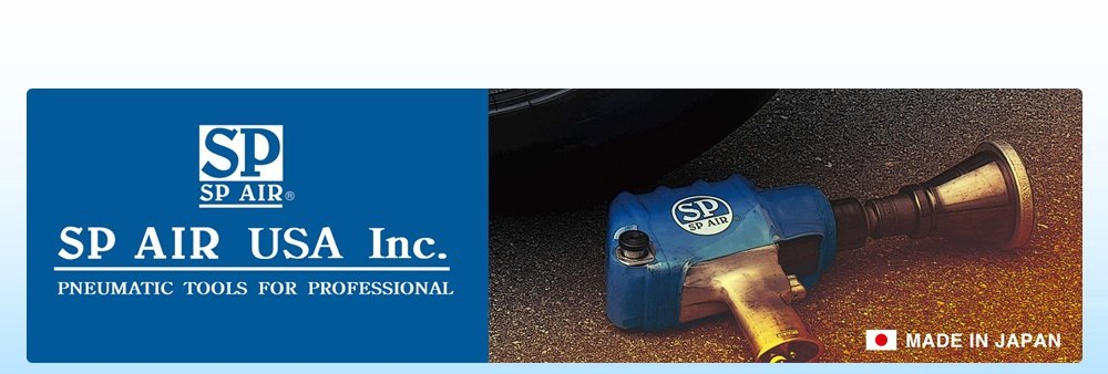 SP AIR USA Inc. - Pneumatic Tools For Professional