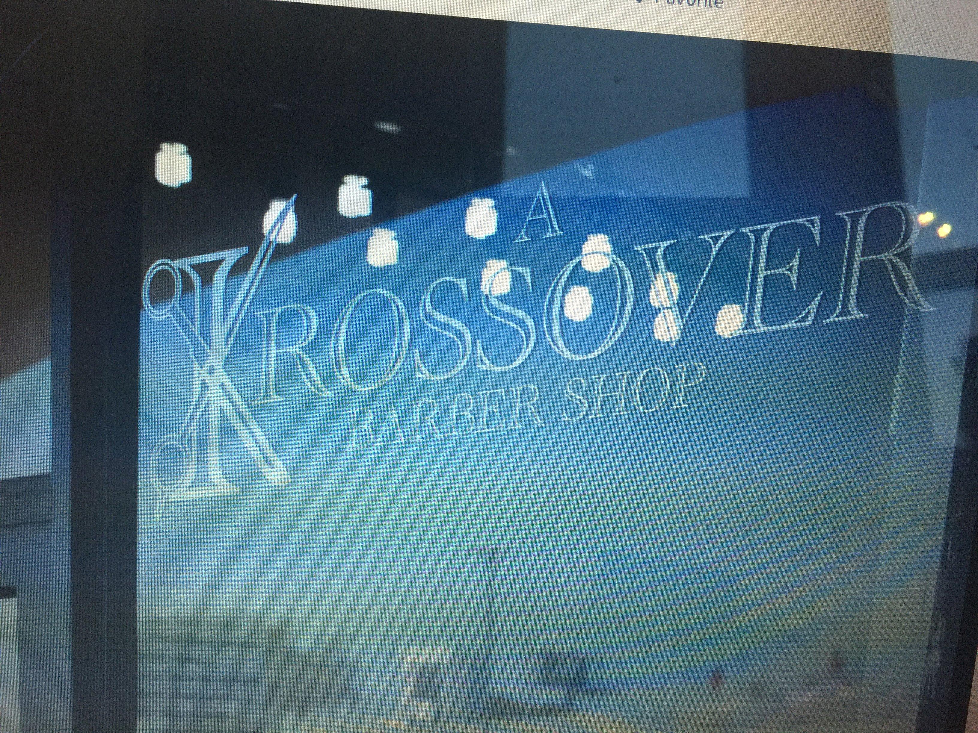 Krosssover Barbershop