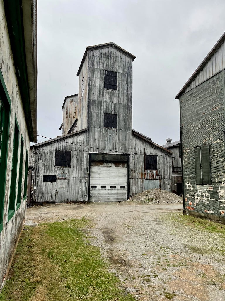 Stillhouse - Old Samuels Distillery