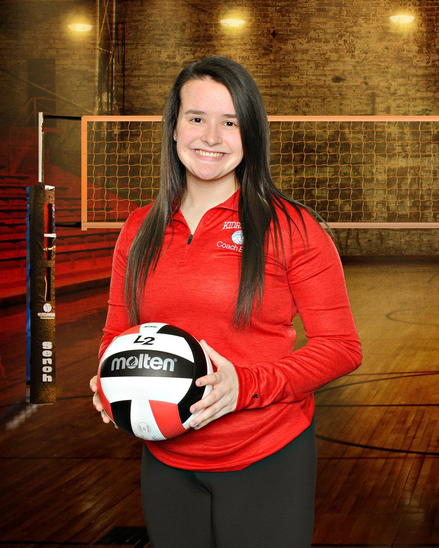 Madison Eyler - 15s Coach