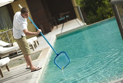 Pool Cleaning and Maintenance – Cumming, GA