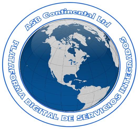 Bienvenidos a ASB Continental Ltd