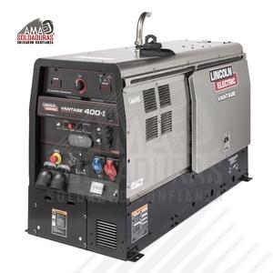 VANTAGE 400-I Vantage 400-I K4169-1