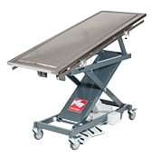 Vet-Tables Scissors Exam and Surgery Table