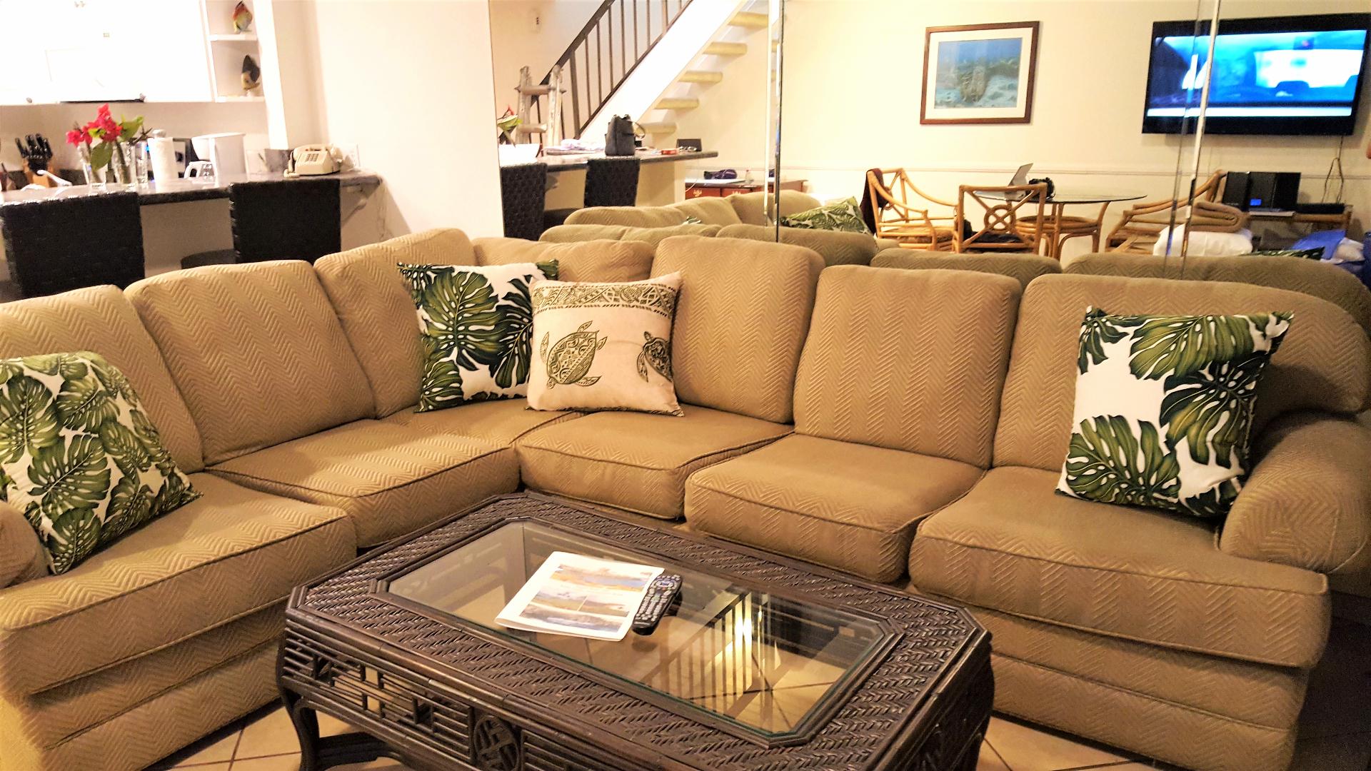 C20 Living room