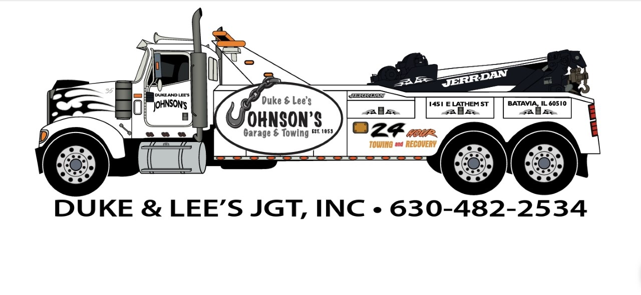 Duke and Lees Johnson's Garage & Towing Inc