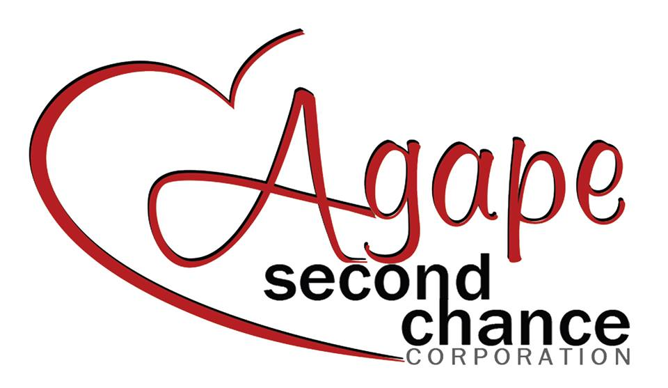 Agape Second Chance Corporation Logo
