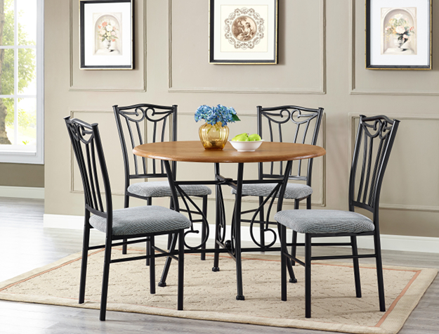 Furniture Clearance Center Metal Dinettes