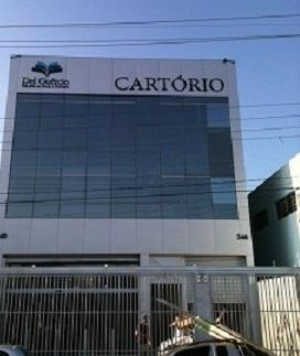 Cartório - Itaquaquecetuba