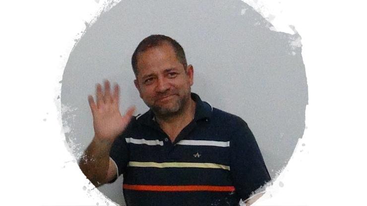 Edgar Sanabria  Informante de LSM