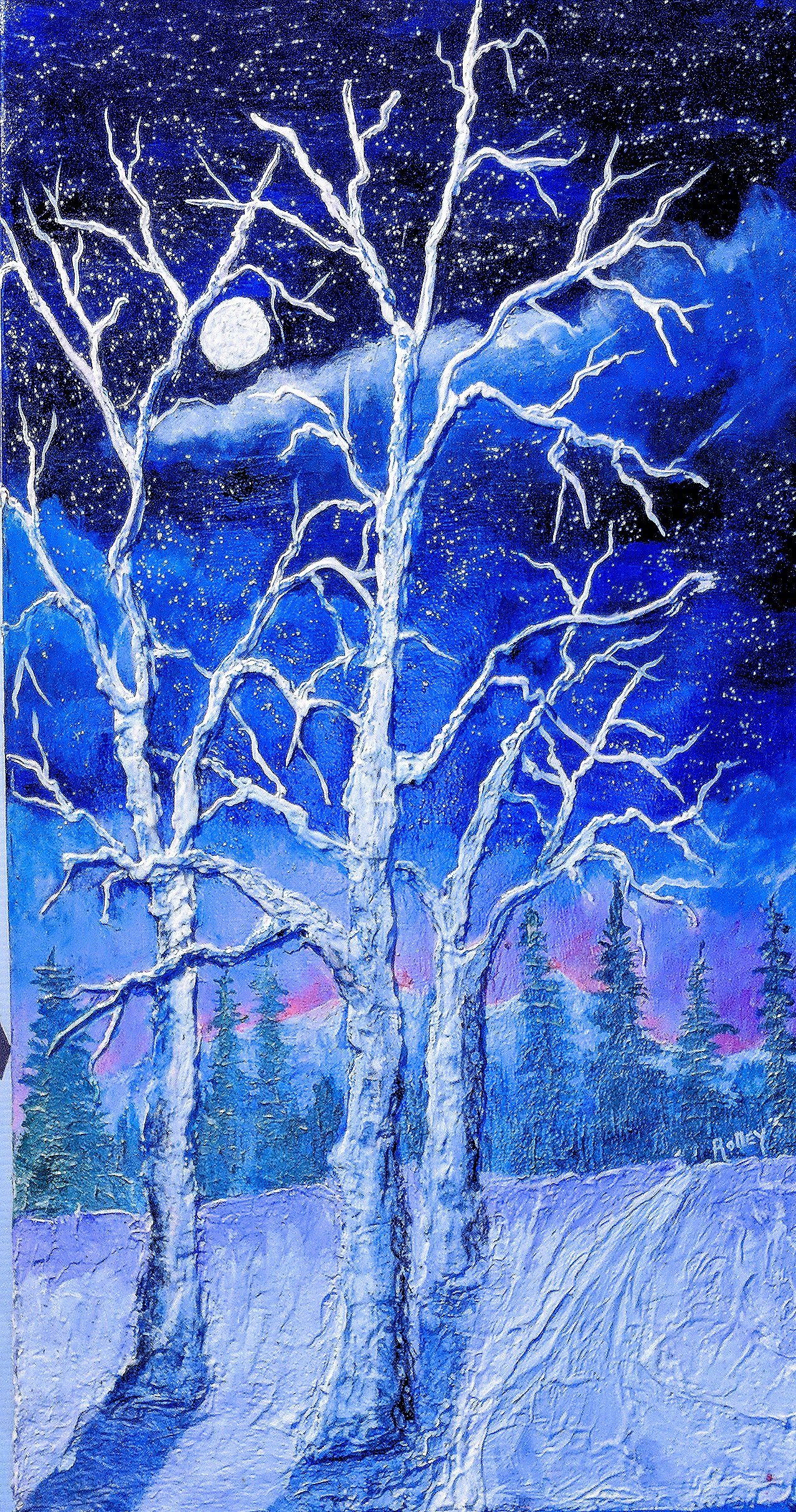 https://0201.nccdn.net/4_2/000/000/056/7dc/FOUR-SEASONS-WINTER---22X40----350---HIGHLIGHTED-WITH-GLOW-IN-DARK-LUMINESCENT-PAINT.jpg