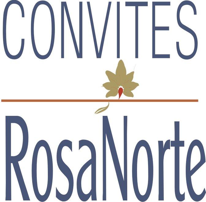 Convites RosaNorte