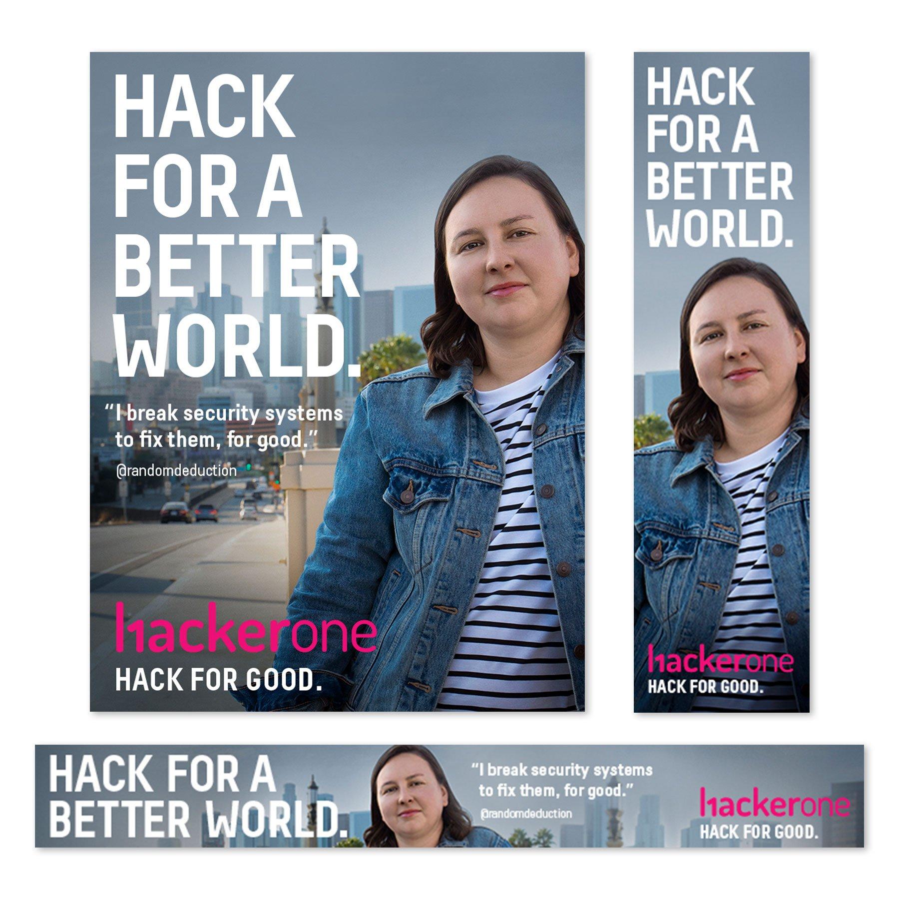 HackerOne Digital Ads