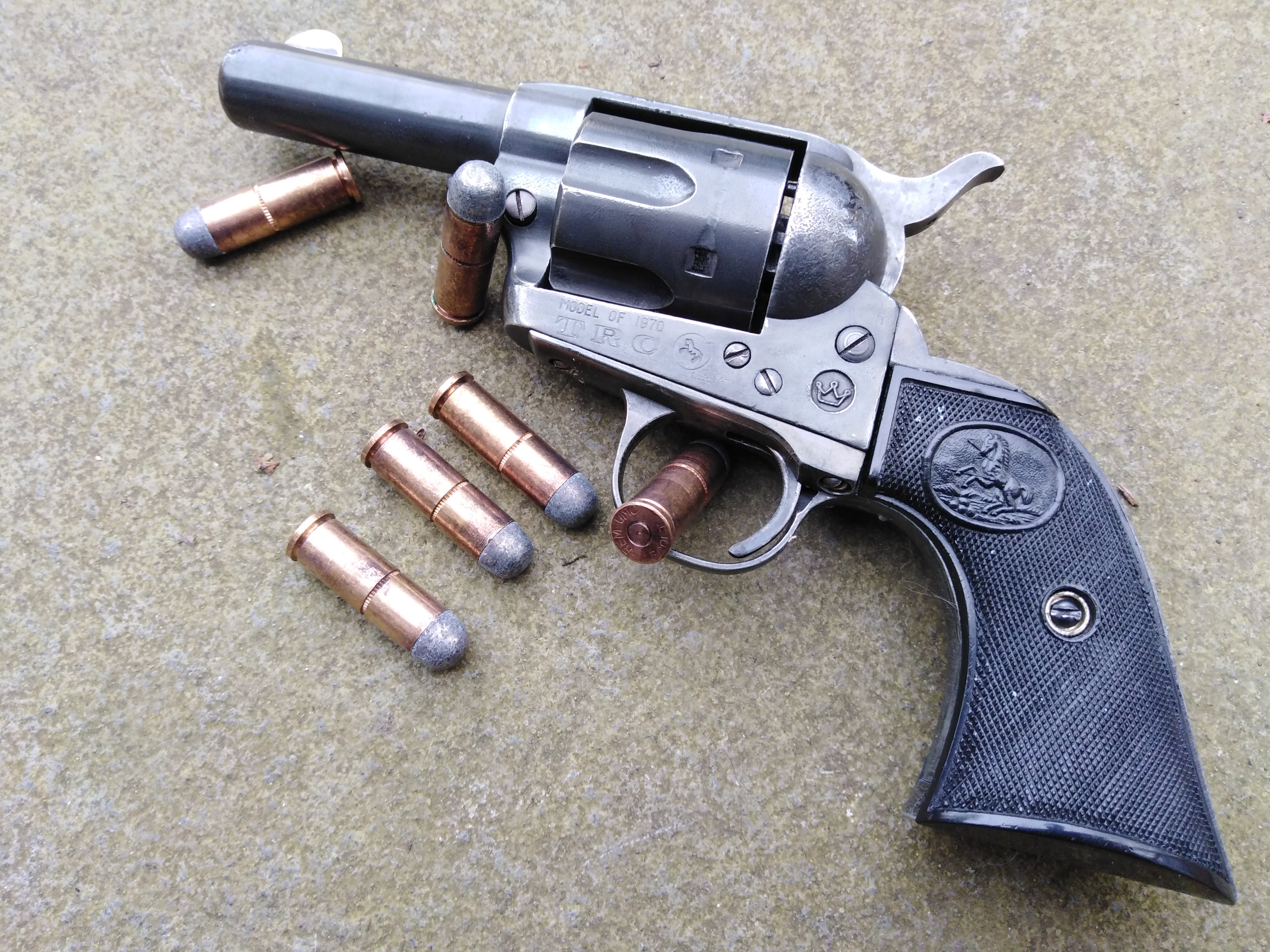 PFCGUK CUSTOM CMC Colt SAA