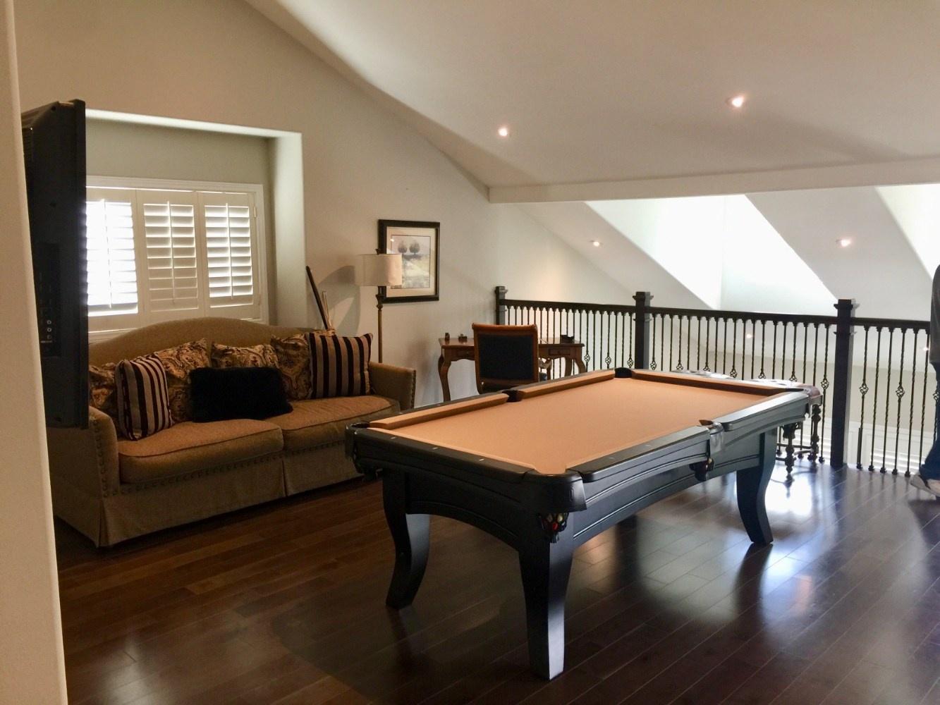 So Redondo Beach Billiard Room