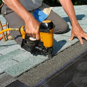 Installing Asphalt Roof Shingles