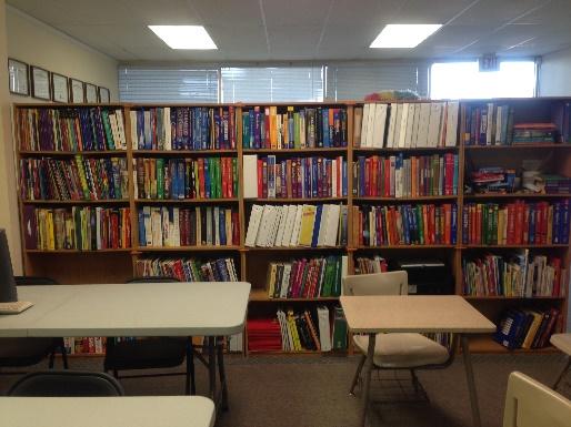 James Dang Library||||