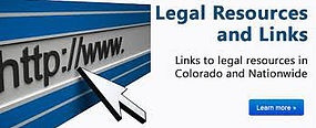 Legal Resources and Links