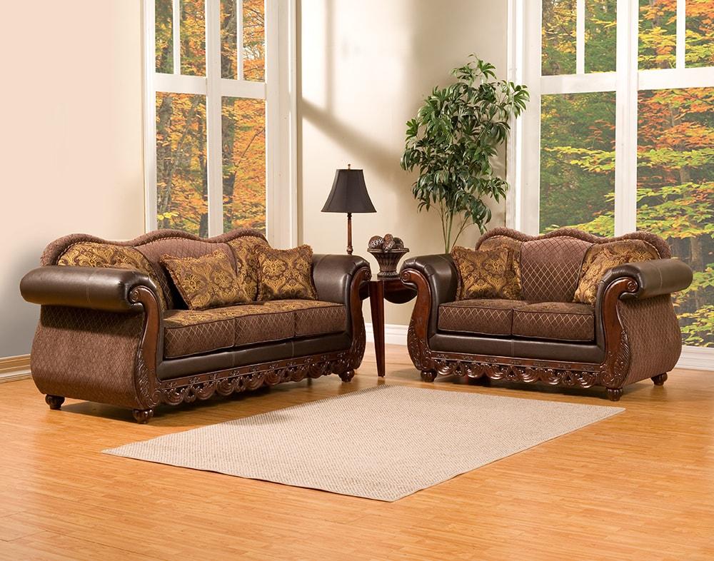 Sahara Sofa Set