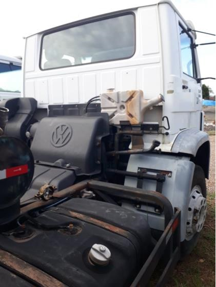 Caminhão Espargidor Volkswagem