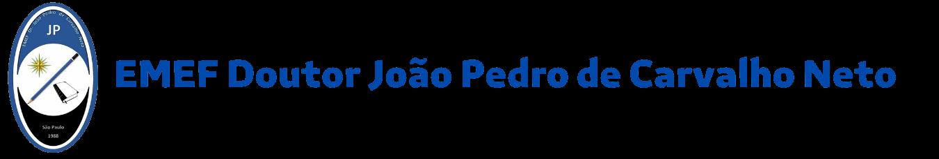 EMEF Doutor João Pedro de Carvalho Neto
