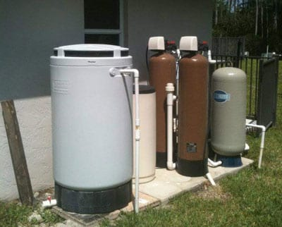 Residential Water System