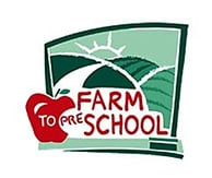 Farm to Preschool Logo