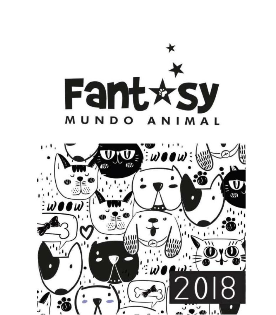 Fantasy Mundo Animal es una empresa que ofrece artículos para el bienestar de las mascotas. La esencia de nuestros productos se encuentra en el diseño original e innovador, siempre cubriendo las necesidades de nuestros clientes.