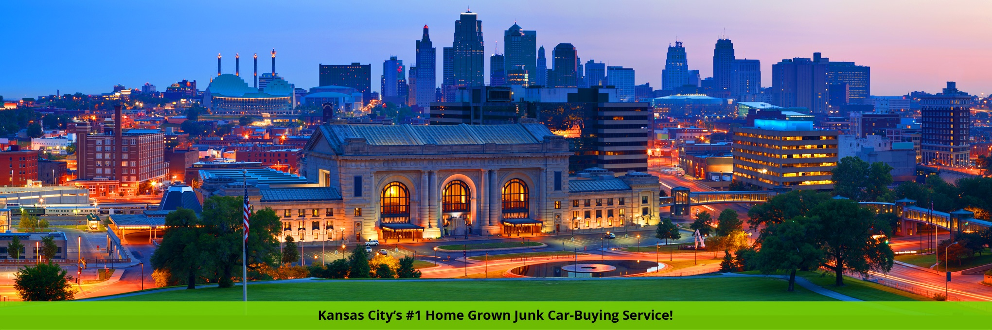 My Cars Junk® | We Buy All Cars for Cash| Kansas City, KS