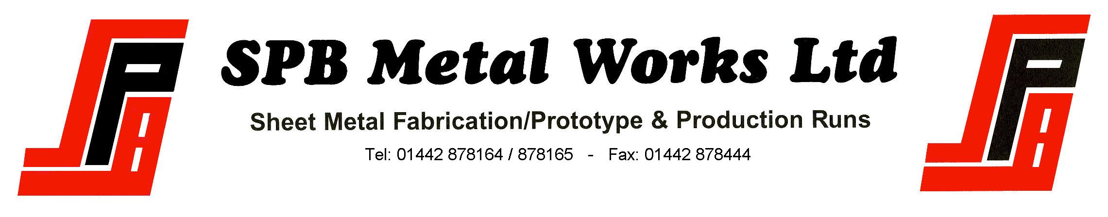 SPB Metal Works Ltd