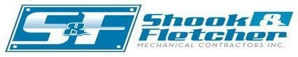 Shook & Fletcher Mechanical Contractors, Inc.