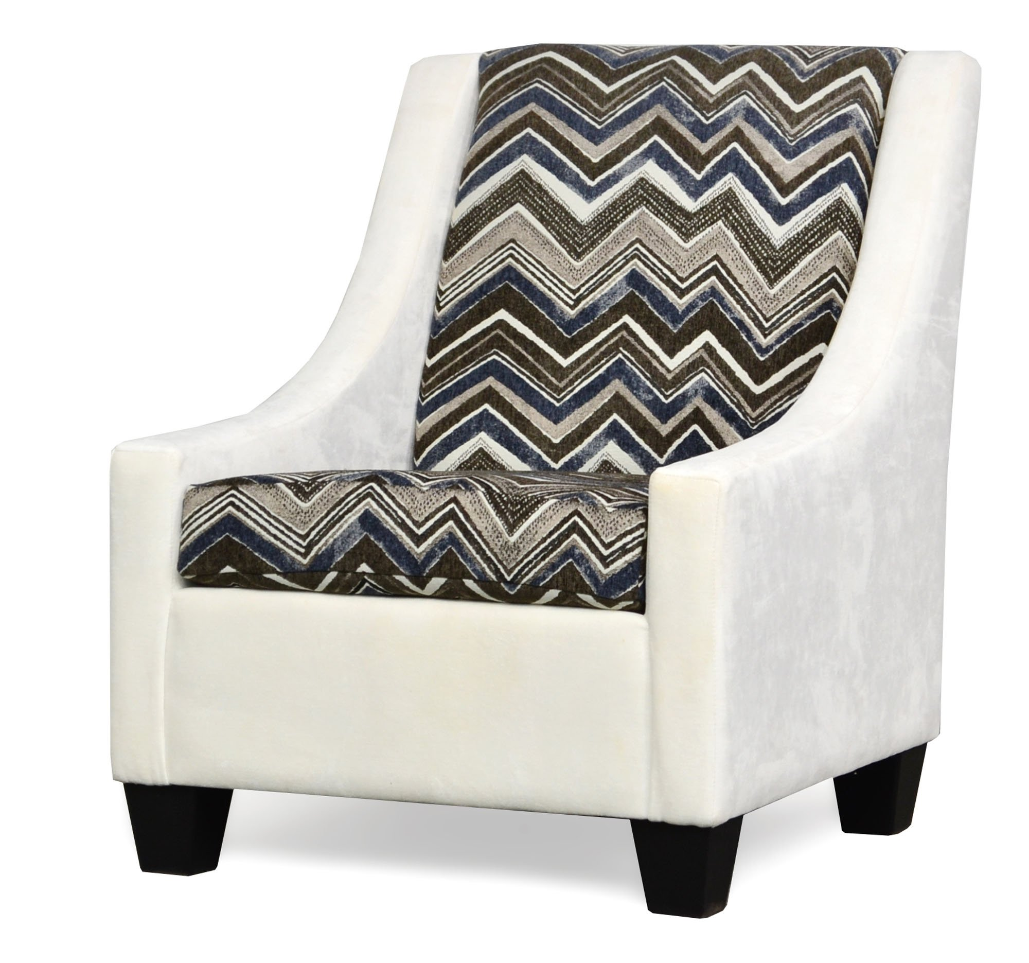 390 Luna Bone Accent Chair