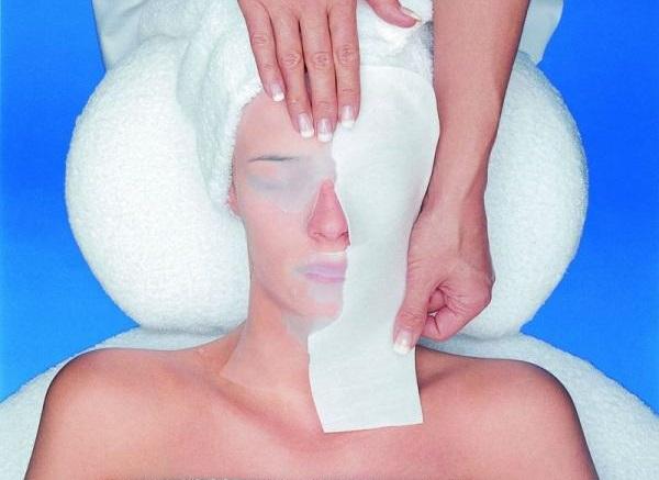 Skin hydrating treatment