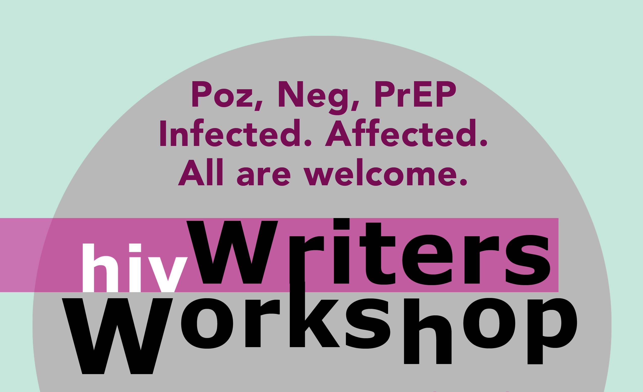 HIV Writers Workshop
