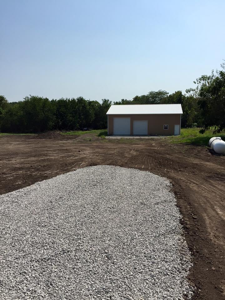 Excavation Project 3