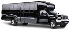 18 Passenger Bus