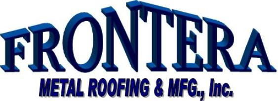 Frontera Metal Roofing
