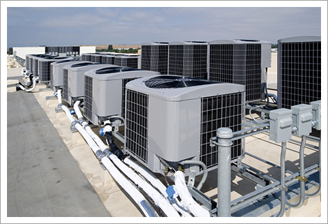 High efficiency air conditioners||||