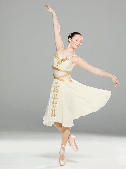 Ballet I - Rise