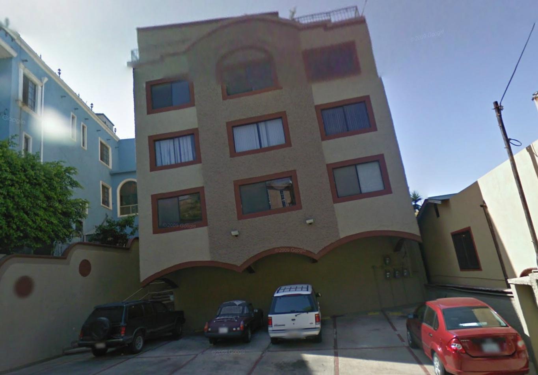Diseño y construcción condominio Ensenada