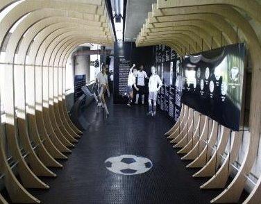 Memorial Corinthians - Metrô Corinthians-Itaquera