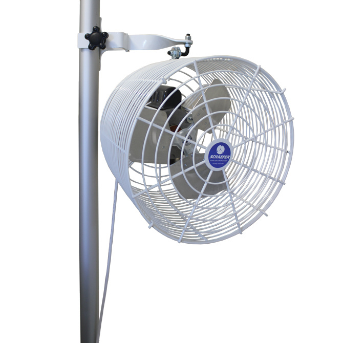 Tent Fan, Pole Mount $25/day or weekend