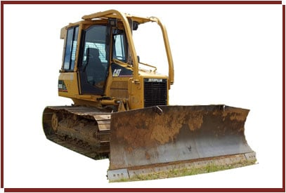 Quality Backhoe