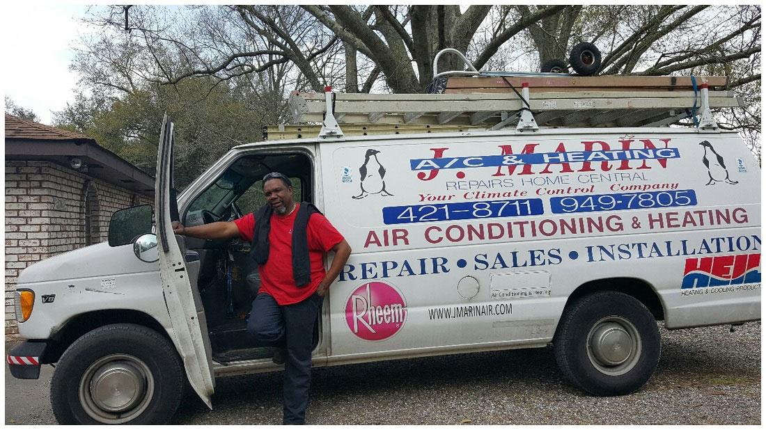 Our HVAC Expert