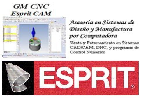 CNC CAM SYSTEMS S A  DE C V  - LO MEJOR EN MANUFATURA POR