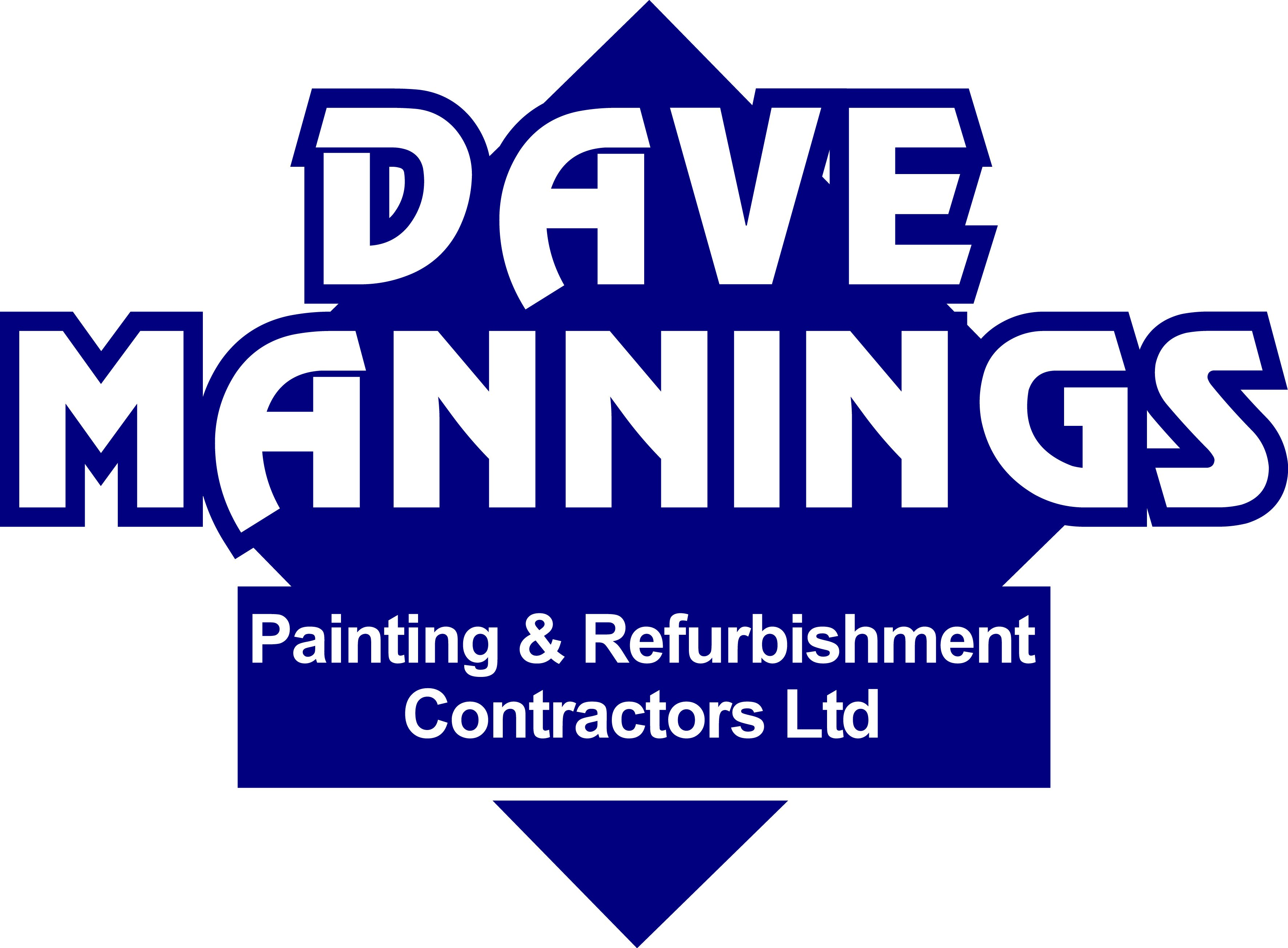 Dave Mannings Painting & Building Contractors Ltd