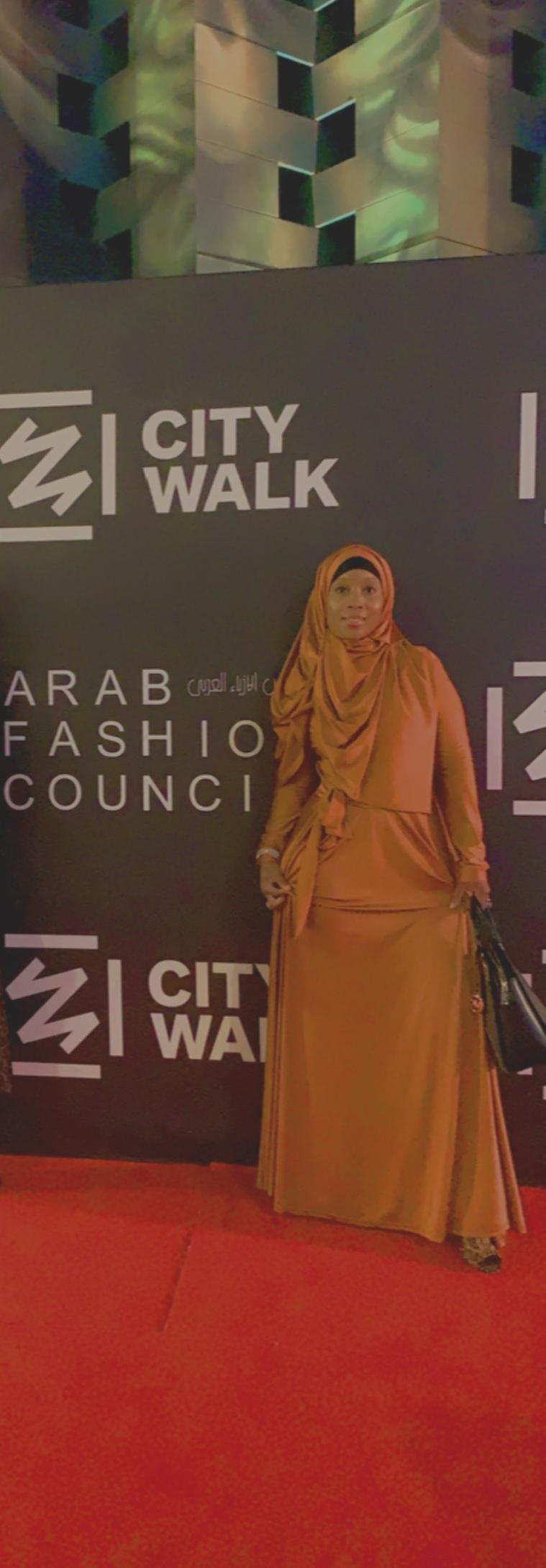 """""""2019"""" Arab Fashion Week"""