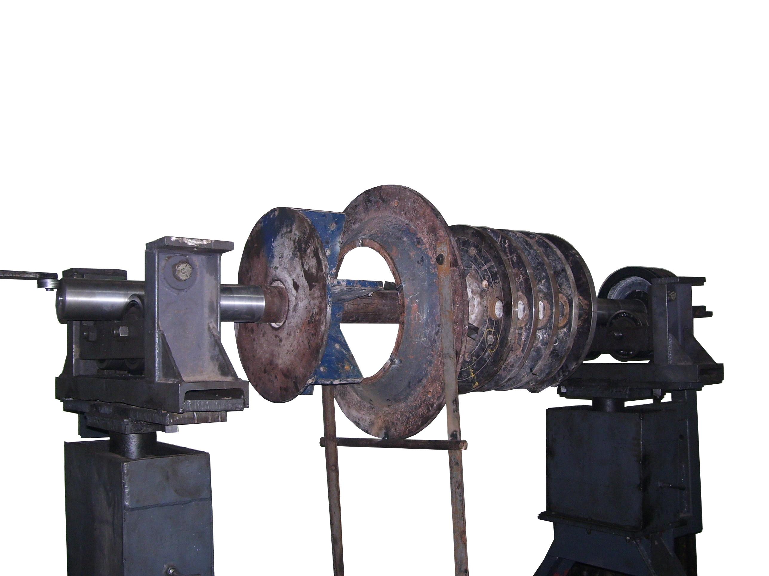 Rotores de Molinos